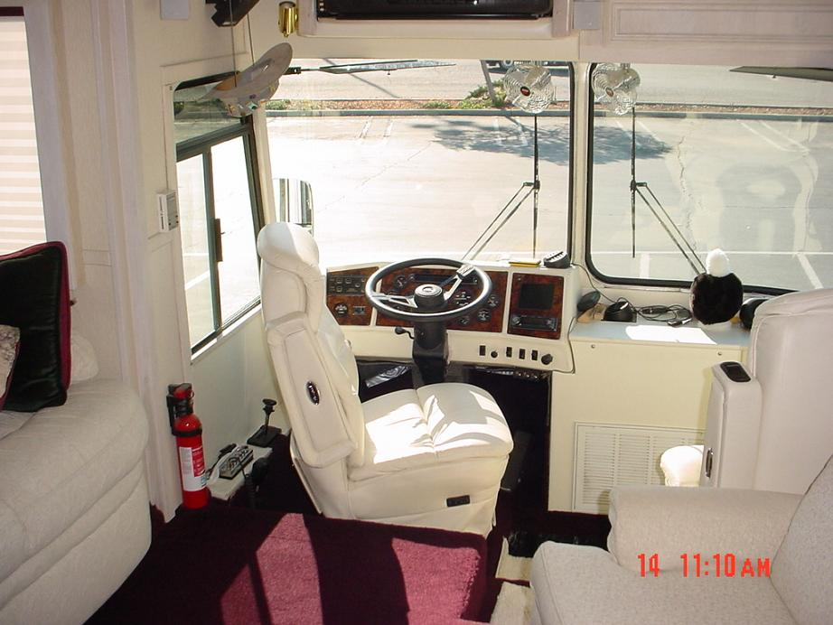 Silver Eagle Bus Sales, Motor Home Bus Conversion Sales, Bus Sales